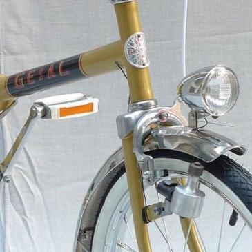 Folding bicycles – Vintage Bicycle Workshop