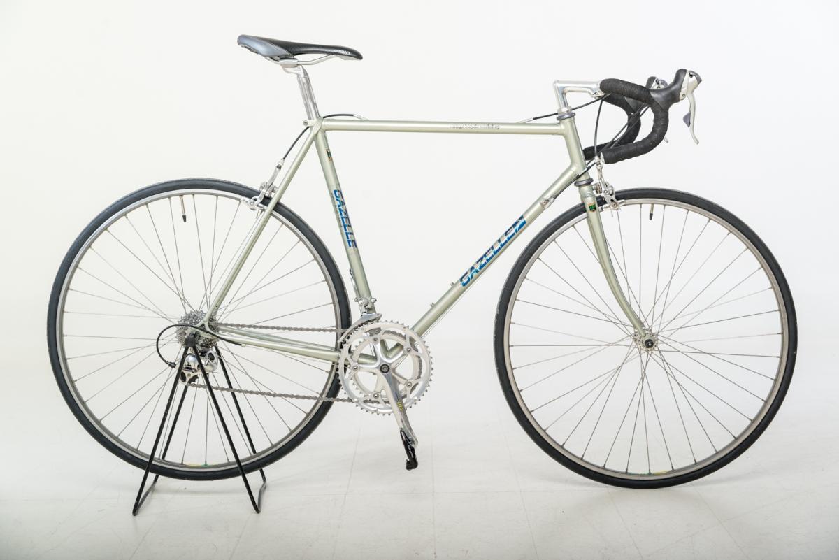 Complete bicycles – Vintage Bicycle Workshop